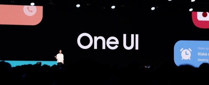 Samsung Introduces One UI, Successor to Samsung Experience