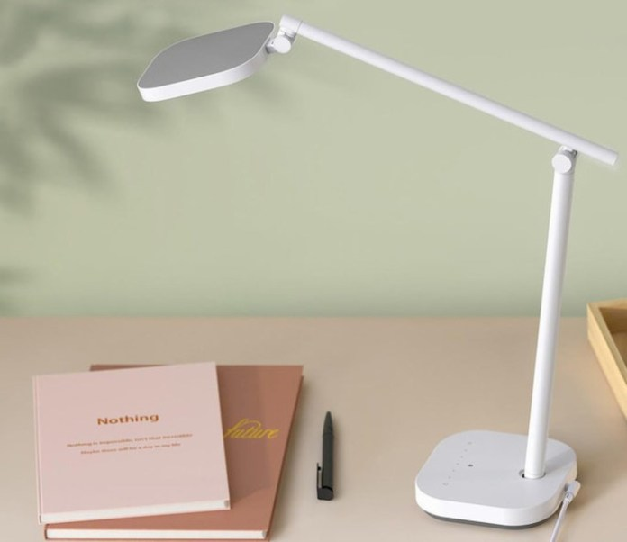Smart lamp from Xiaomi and Philips is now pre-sold