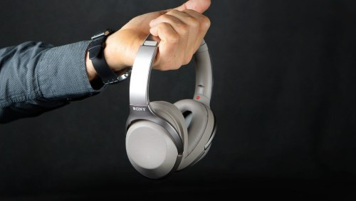 Sony WH-1000XM2: the complete test