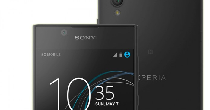 Sony Xperia L1 now receives major update from Android