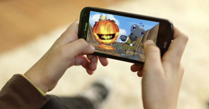 TOP 5 - Most played games for smartphone in recent years