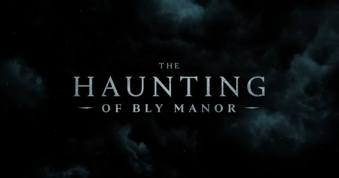The Haunting of Bly Manor arrives in 2020 on Netflix!