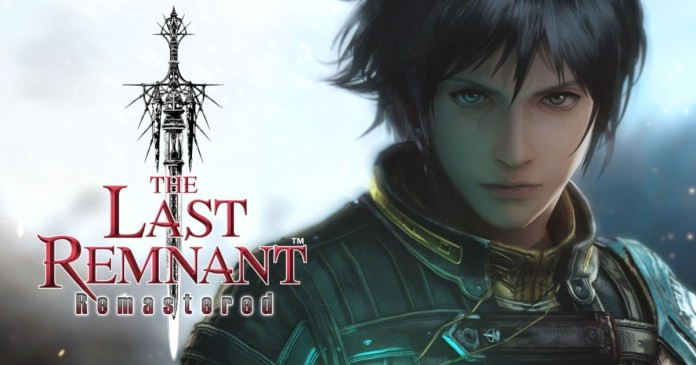The Last Remnant: Square Enix's Epic RPG Launches for Android and iOS