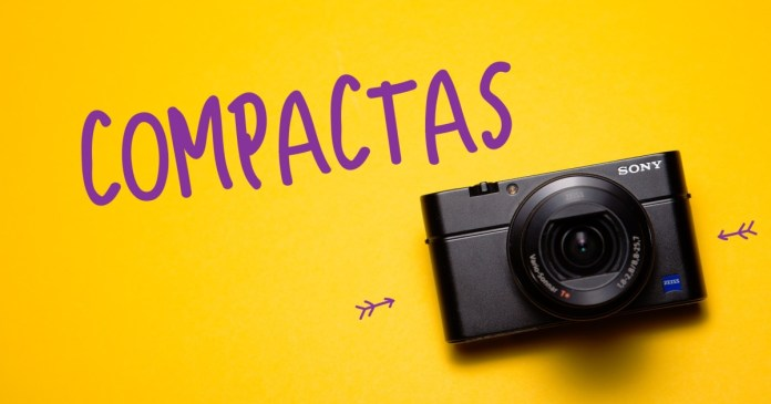 The best compact cameras in 2019
