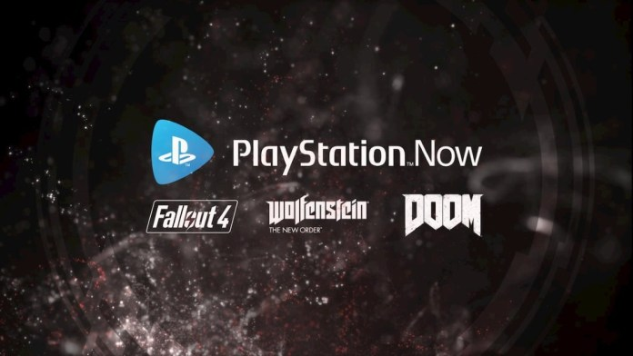 These are the 10 August Playstation Now games