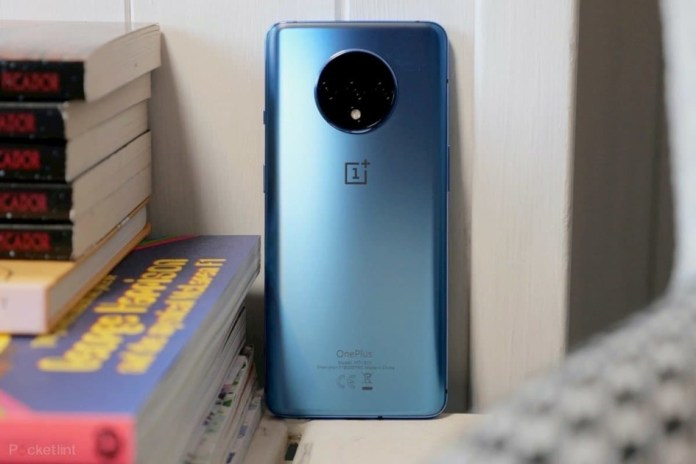 Watch live presentation of OnePlus 7T and OnePlus 7T Pro
