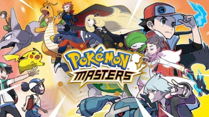 We tested the Pokémon Masters! Meet the new Nintendo game