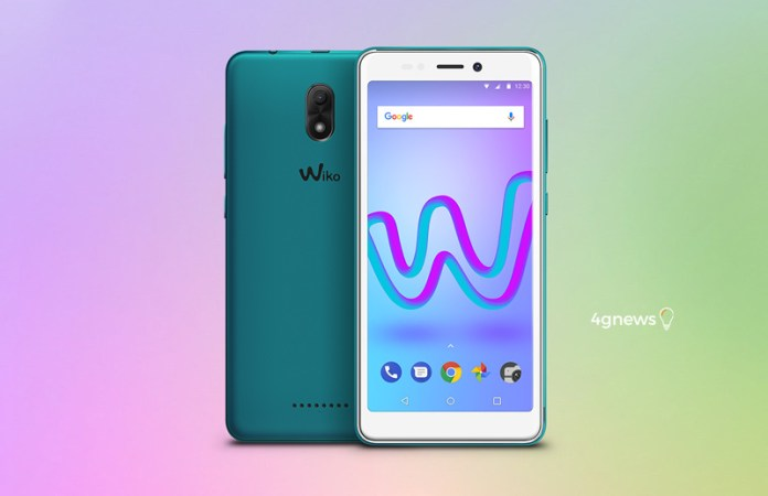 Wiko reiterates Google's Android Go with new Wiko Jerry3