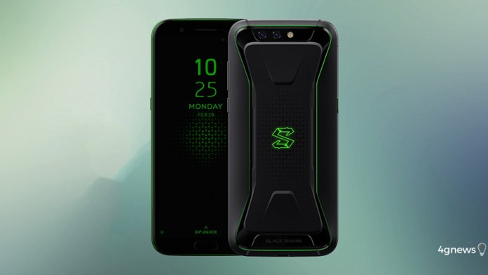 Android: Xiaomi Black Shark prepares to conquer the world