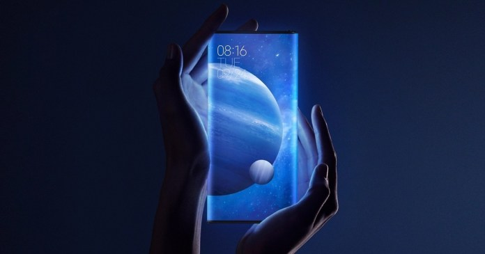 Xiaomi: Find out how many millions spent to develop Mi MIX Alpha!
