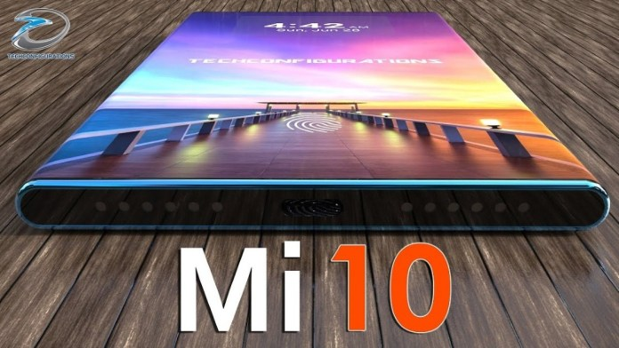 Xiaomi Mi 10 release confirmed for early 2020