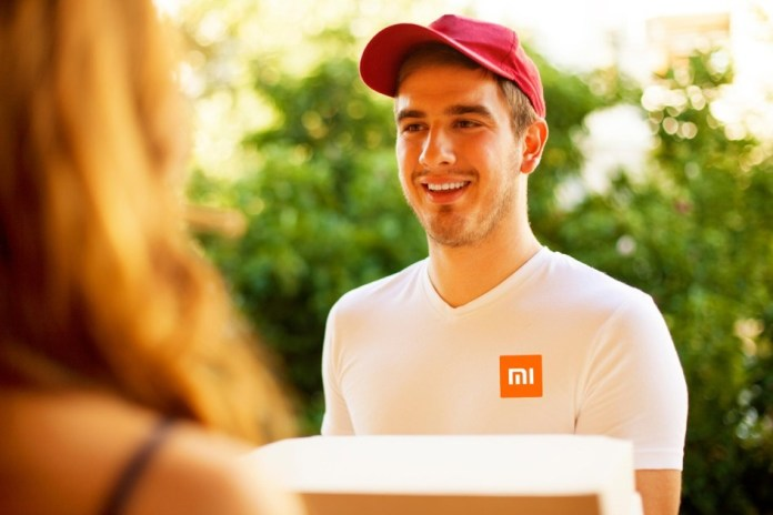 Xiaomi Mi Express Service: the new delivery service you wanted to see in Portugal