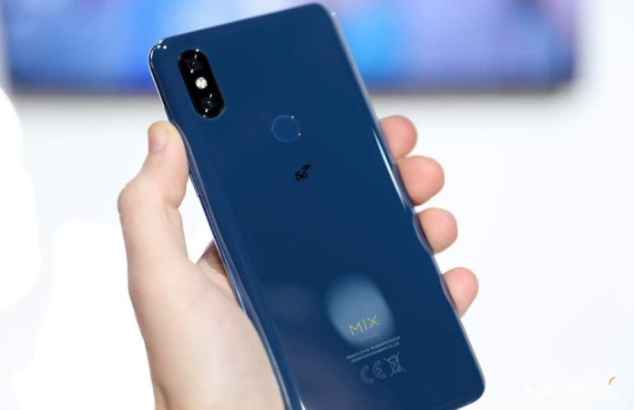 Xiaomi Mi Mix 4 Name May Be At Risk! Is this why the delay?