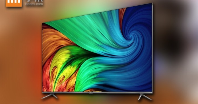 Xiaomi Mi TV Pro has already been introduced and comes with an unbelievable price!