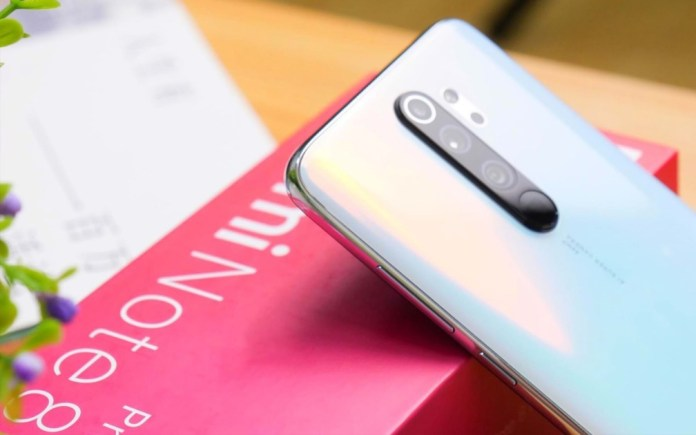 Xiaomi Redmi Note 8 Pro is priced to resist! (limited time with promotode)