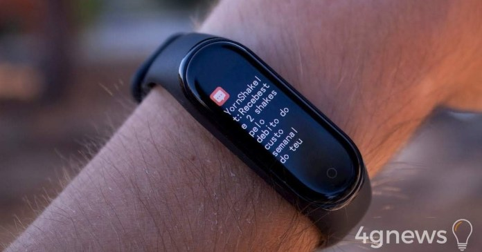 Xiaomi falls and Huawei is the fastest growing wearables segment!