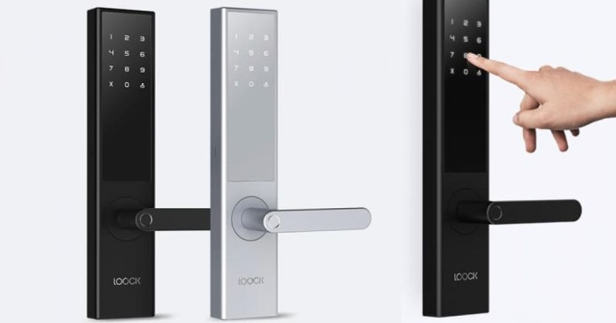 Xiaomi reveals smart lock that I can hardly wait to buy!