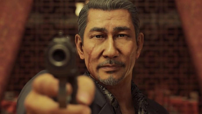 Yakuza 7 announced for PlayStation 4 in stunning trailer