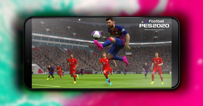 eFootball PES 2020 Mobile is coming to Android and iOS next week!