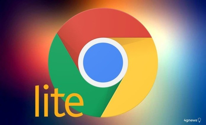 Google Chrome Lite has come to Android