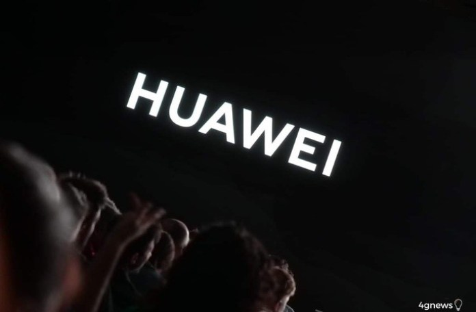 Huawei restructuring