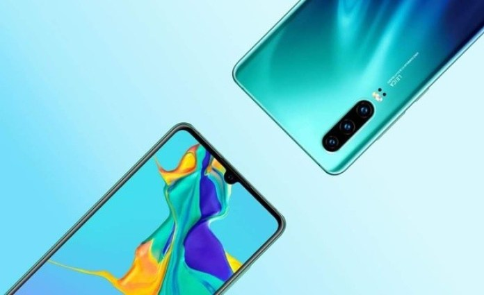 Huawei P30 and P30 Pro prices