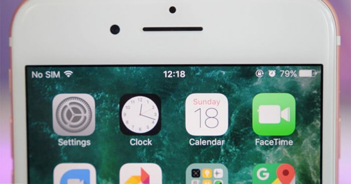 iPhone 8: Samsung Might Be the Only OLED Display Provider