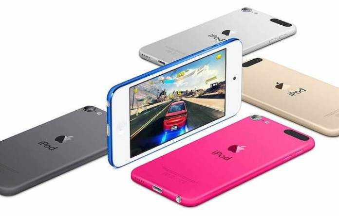 What to expect from the new Apple iPod Touch