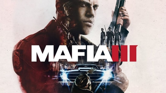 The new Sign of the Times will be available for PS4, Xbox One and PC, Mafia III