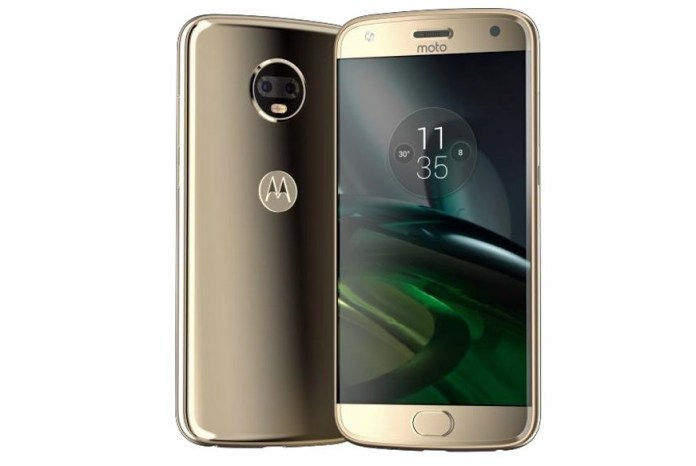 Motorola marks event in Brazil! Moto X4 on the way?