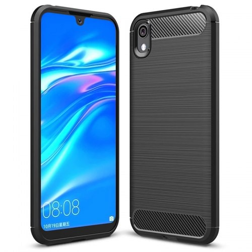 Naxtop Brushed Phone Case for HUAWEI Y5 2019