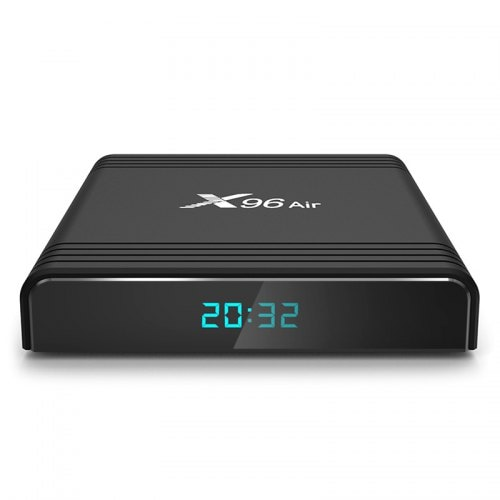 X96 Air Smart Android 9.0 TV Box