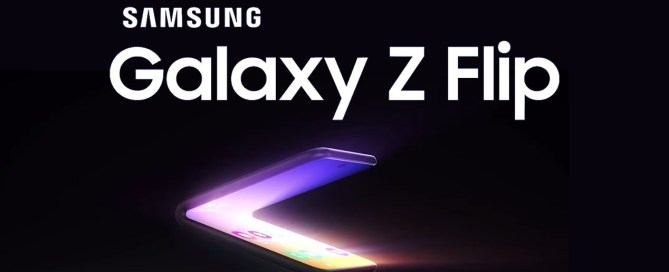 It won't be Bloom: Samsung's next folding is the Galaxy Z Flip