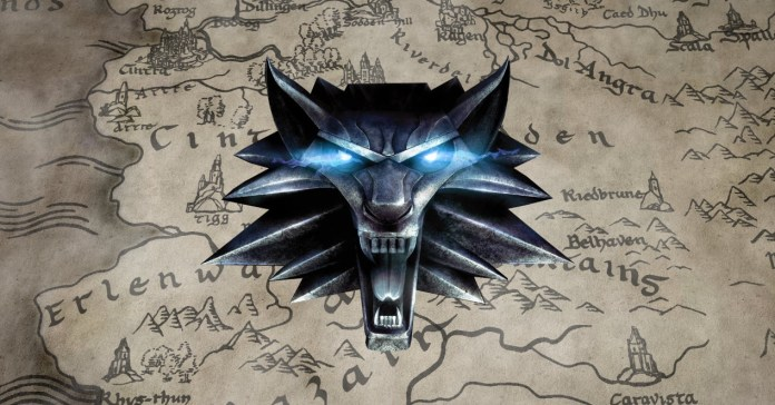 The new interactive map of The Witcher clarifies where and when each event happened