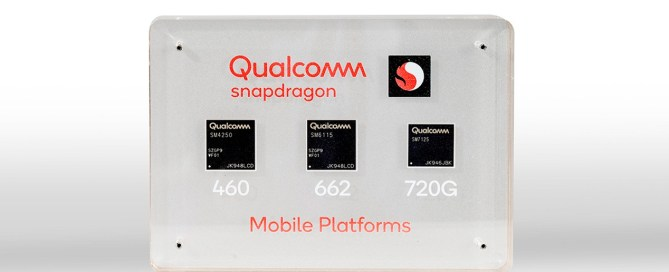 The cheapest phones of 2020 will have these features thanks to the new Snapdragon