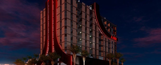 Your next hotel could be an Atari (yes, the brand of consoles)
