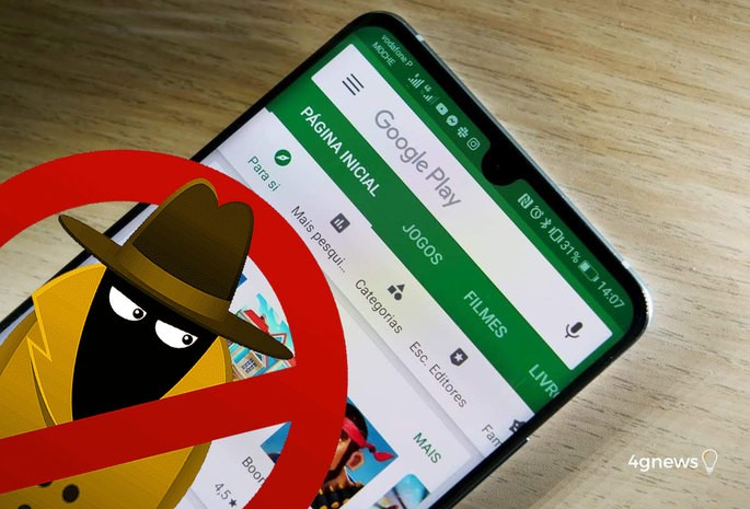 Google Play Store Banned Apps
