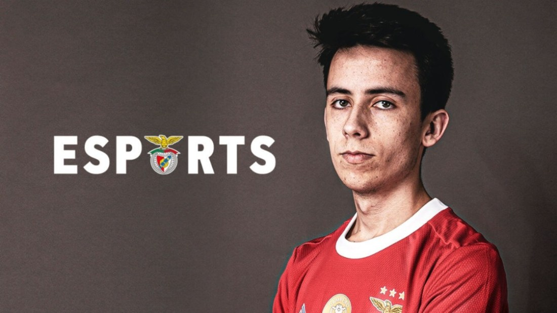 Benfica announces entry into the world of eSports. And already made a contract