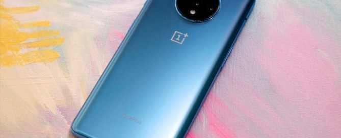 Oneplus 8 cameras improvements