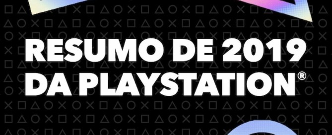 PlayStation Portugal announces your 2019 summary