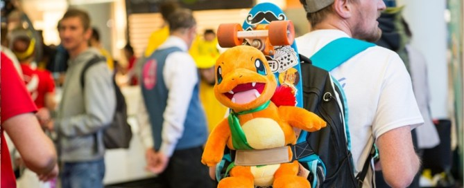 Pokémon GO and its events: an impact of more than 200 million on the tourism sector