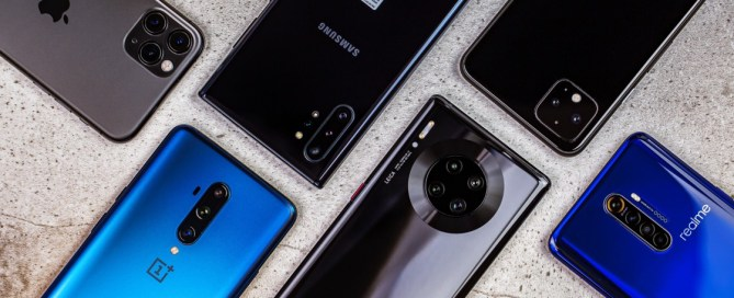Survey: more cameras or better lenses on mobile phones?