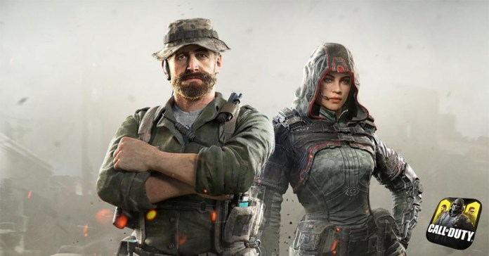 Everything we know (or think we know) about Warzone, the Battle Royale of Call of Duty