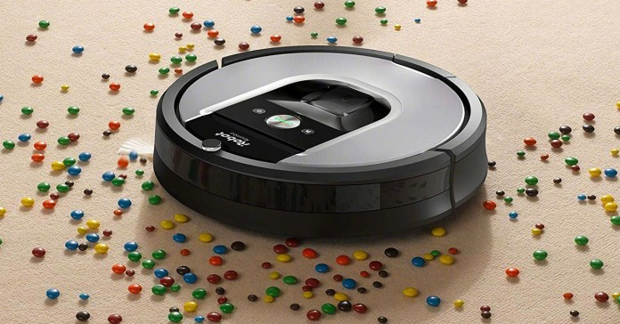 Are you looking for a Roomba? You have all these with offer on Amazon