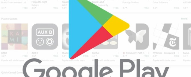 Google Play Store: playing games before they download can be a reality
