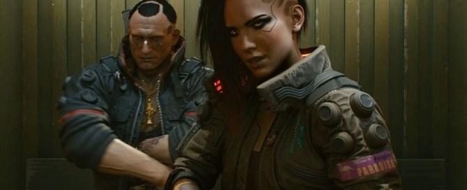 NVIDIA to launch limited edition graphics card for Cyberpunk 2077