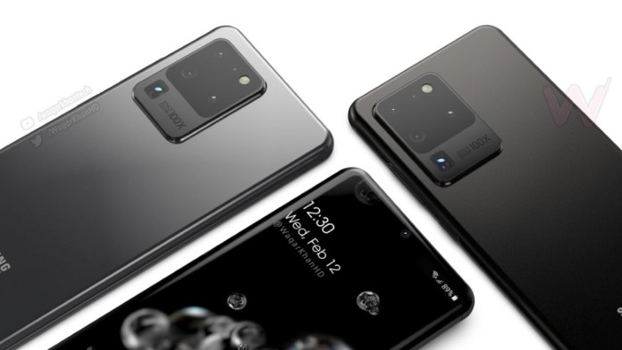 Samsung Galaxy S20 Ultra: video demonstrates its incredible 100X zoom