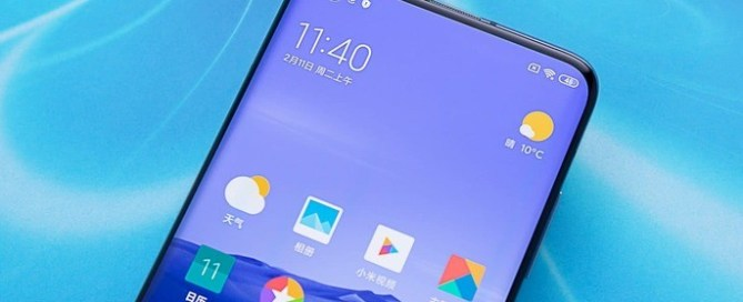 Xiaomi Mi 10 and Mi 10 Pro: the summary you need to know everything (Price, specifications and availability)