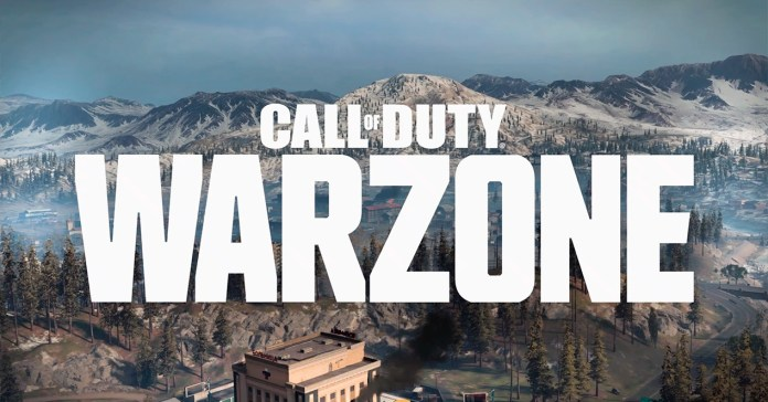 Warzone, you can now download the free battle royale from Call of Duty