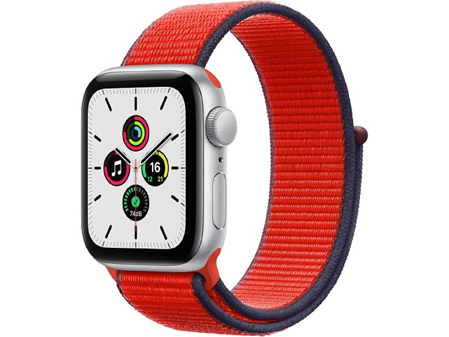 Apple Watch SE Product RED